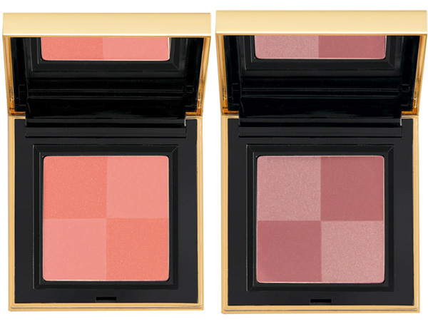YSL 2013 Autumn Winter Makeup 3