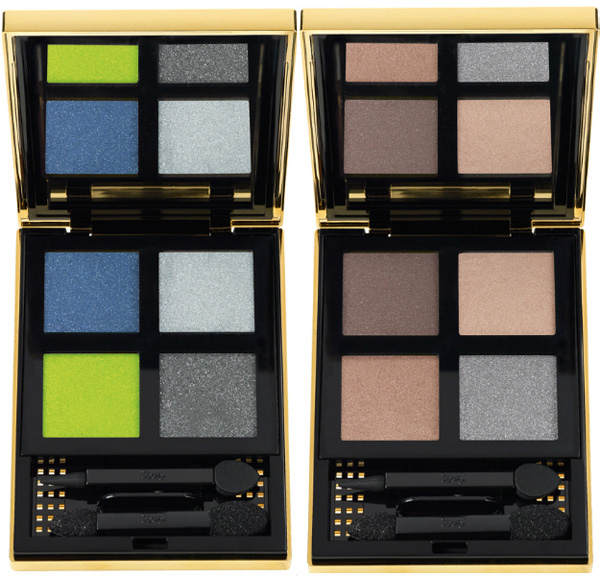 YSL 2013 Autumn Winter Makeup 4