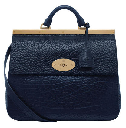 Mulberry Suffolk Blue